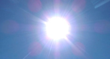 Geneva smashes records with temps nudging 40C