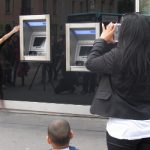 Naked performers take to Swiss city's streets