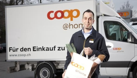 Coop tests controversial pricing policy