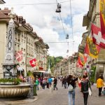 SwissBenefits: 'I try to build bridges for expats'