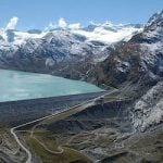 Alpine dam disaster remembered 50 years on