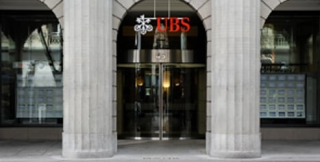 US penalizes UBS for dealing with 'terrorist'