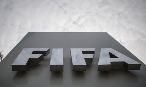 Fifa's Rocha agrees to extradition to Nicaragua