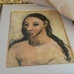 Bid to move Picasso art to Switzerland foiled