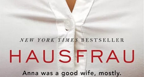 Expat's time in Zurich inspires racy novel