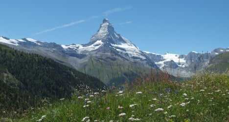 Climbers missing since 1970 found in Swiss Alps