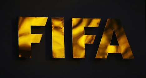 Bern backs extradition of another Fifa official