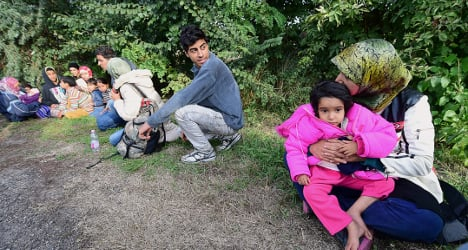 Day-long phone-in aims to help stricken refugees