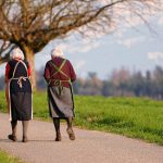 Study: World's best place to be old is Switzerland