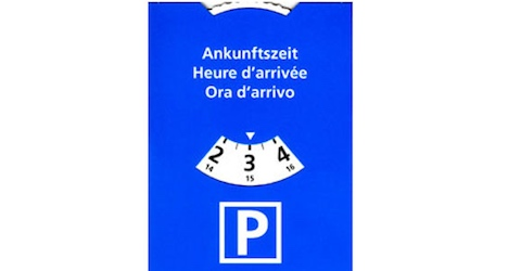 On-street parking rates zoom in Swiss cities