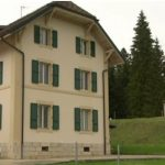 Bern sells off border homes at bargain prices