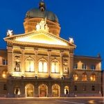 Low turnout expected in Swiss general election