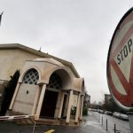 French 'search homes of Geneva mosque imams'