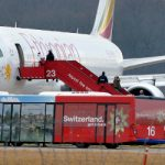 'Paranoid' hijack pilot faces no Swiss charges