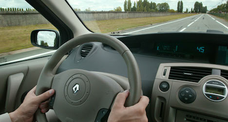Health checks on elderly drivers could start later