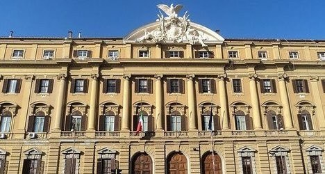 Italy claims taxes from hidden Swiss accounts