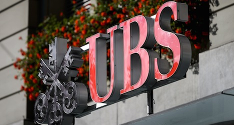 Claim against giving UBS bank data to US quashed