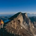 Swiss mountain deaths spike tied to hot weather