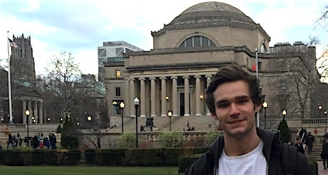 How international school prepped me for Columbia