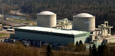 Reopening of oldest nuclear reactor delayed
