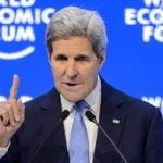 UN must ramp up aid for refugees: John Kerry