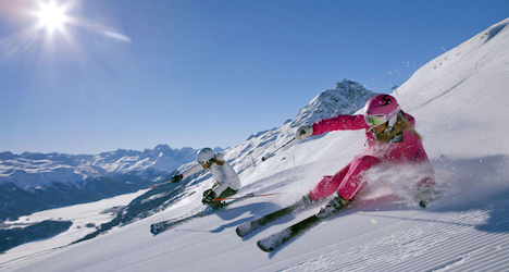 Swiss proposals for Winter Olympics multiply