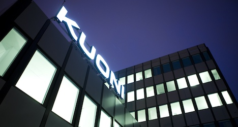 Sweden's EQT 'best suited' to take over Kuoni