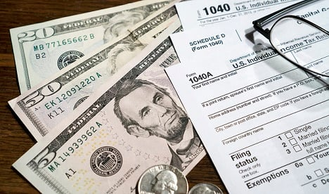 US taxes and FATCA: 'The time for hiding is over'