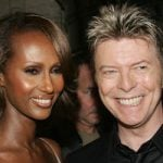 Bowie's discreet time in Switzerland recalled