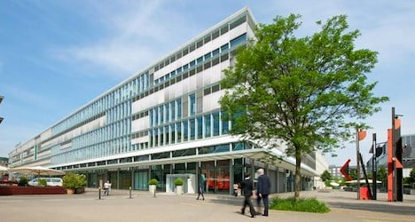 Restructuring hits ABB's bottom line for 2015