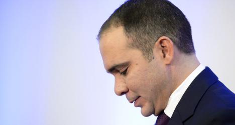 Prince Ali calls for Fifa vote to be suspended