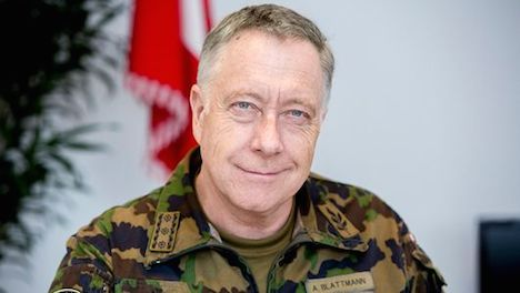 Army chief bows out 'by mutual agreement'