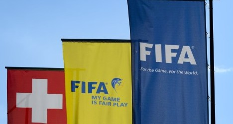FIFA probes World Cup award to Germany