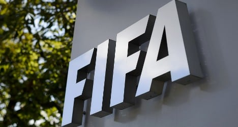 FIFA suspect Takkas extradited to the US
