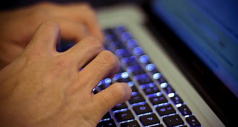 Swiss People's Party falls prey to hackers
