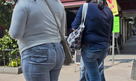New Swiss centre hopes to tackle obesity 'epidemic'