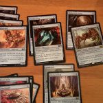 Geeky thieves steal fantasy cards worth thousands