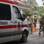 Red Cross threatened by 'fake' Panama Papers link