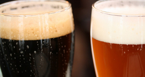 Study finds traces of pesticide in Swiss beers
