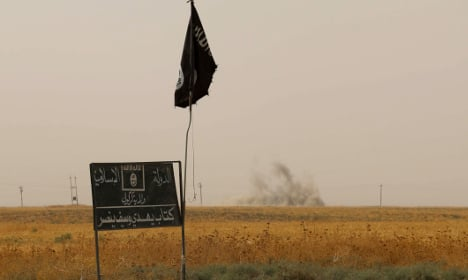 Isis spreading 'like cancer': United Nations