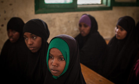 WHO launches first guidelines for treating FGM victims