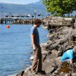 Thousands expected to help spring clean Lake Geneva