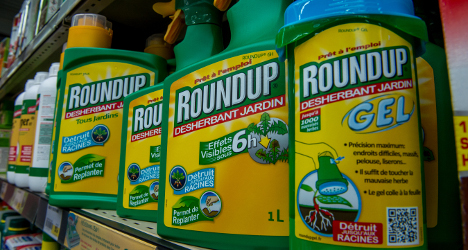 UN: weedkiller 'unlikely' to cause cancer