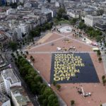 Swiss basic income campaign sets 'Guinness' record