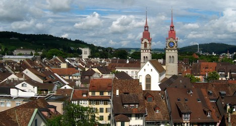 Swiss city fights extremism with anti-radicalization centre