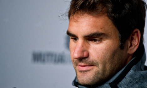 Federer absence a 'loss' for French Open