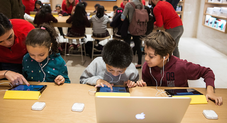 Schools urged to turn out computer whiz kids