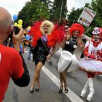 Priests to protest Swiss Pride march with Latin prayers