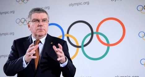 IOC doubles anti-doping budget ahead of Rio