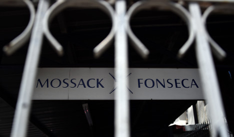 IT worker at Panama Papers firm arrested in Geneva